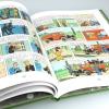 Les archives Tintin - Tintin en Amérique