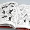 Les archives Tintin - Tintin en Amérique N/B