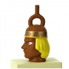 8 - Estatueta jarra Mochica