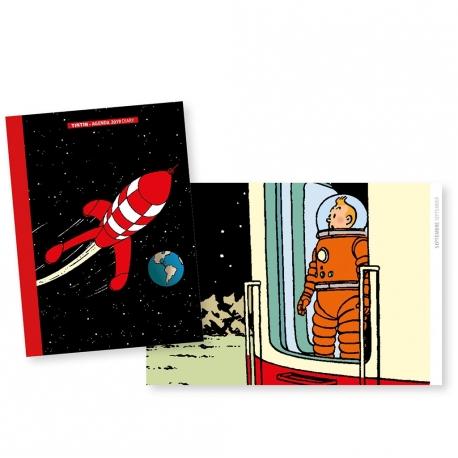 Agenda Tintin 2019