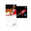 Calendário Tintin 2019
