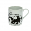 Tintin Soviet mug Speed Car