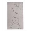 Tintin Beach towel Adult - seagull