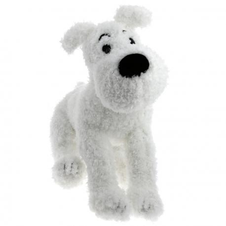 Snowy cuddly (37 cm)