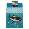 Housse de couette Rackham - Le sous-marin requin