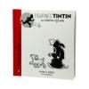Tintin en toge & Milou en Inde