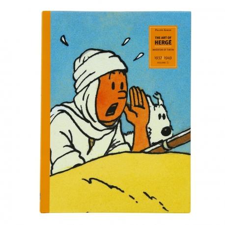 The Art of Hergé vol.2 (EN)