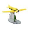 L'avion personnel Basil Bazaroff