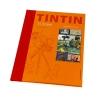 Tintin à l'écran + 10 stamps