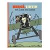 Hergé, editions Moulinsart Tintin et les avions