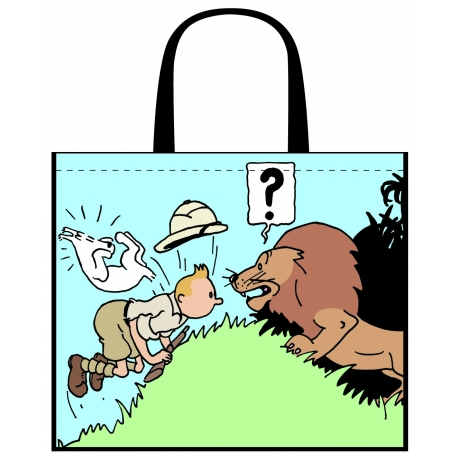 Waterproof Bag Congo