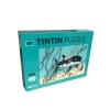 Puzzle + poster Tintin – shark
