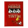 Les aventures de Hergé, créateur de Tintin