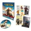 DVD The Adventures of Tintin: Secret of The Unicorn
