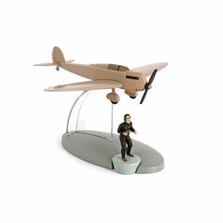 18-Avião dos falsificadores