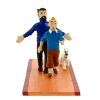 Personagens de Hergé – de Popol a Tintin