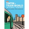 POSTER EXPO TRAIN WORLD 60 X 40 CM