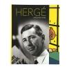 Hergé, l'exposition de papier