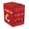 THE TINTIN COLLECTION EN