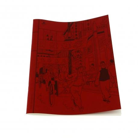 Caderno - Shanghai