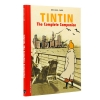 Tintin – the Complete Companion