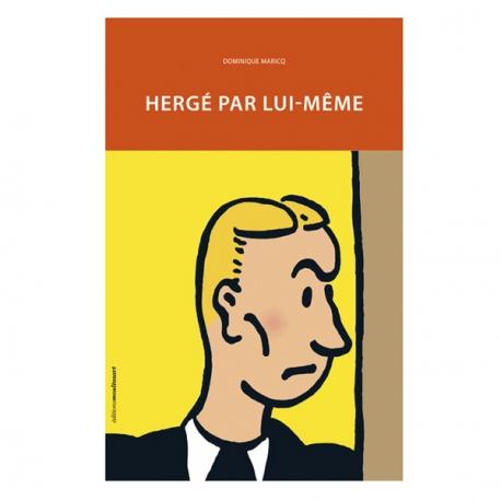 Hergé par lui-même