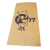 Recycled kraft paper bag Tintin 7 - 77