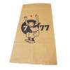 Saqueta Papel Reciclado kraft Tintin 7 - 77