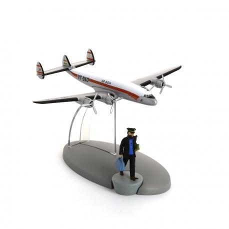 27-Air India aeroplane (VT-DAO)