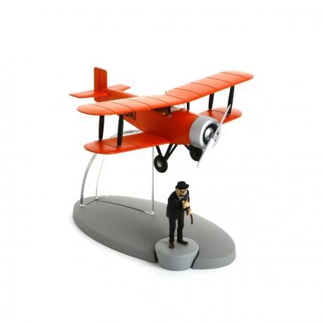 28-Acrobatic Biplane (G-BAI)