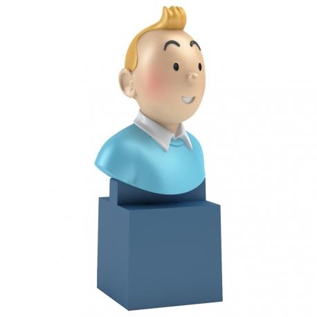 Tintin Bust