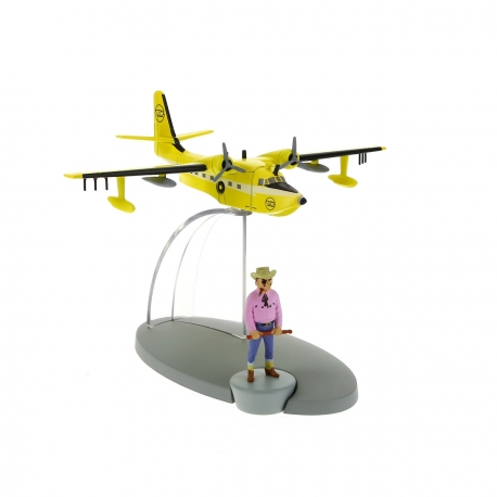 32-Australian seaplane