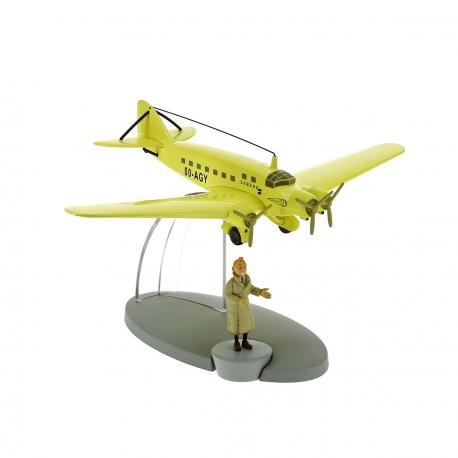 34-Avião da Sabena