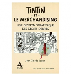 Tintin et Le Merchandising