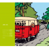 Tintin 2020 Mini Diary