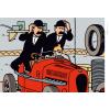 Agenda Tintin 2020