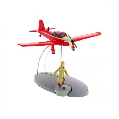 37-Avião Vermelho dos Contrabandistas