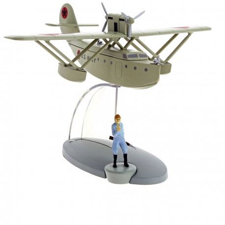 38-American Seaplane