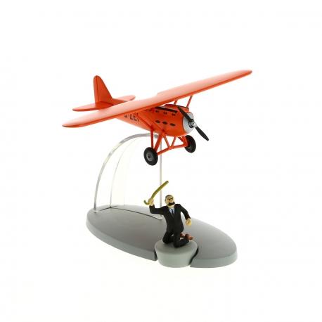 40-Avião Vermelho do Müller