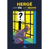 Hergé, une vie, une oeuvre - Catálogo Exposição Malbrouck