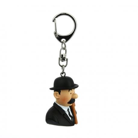 Porta-chaves busto Dupont