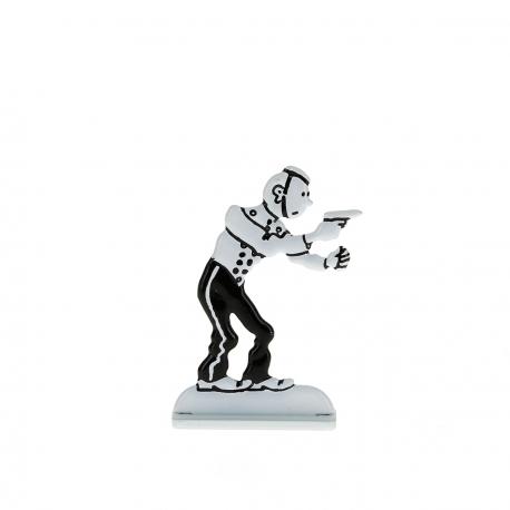 Tintin paquete