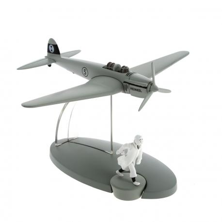 44-Avião de Combate Fronteiriço HE-118