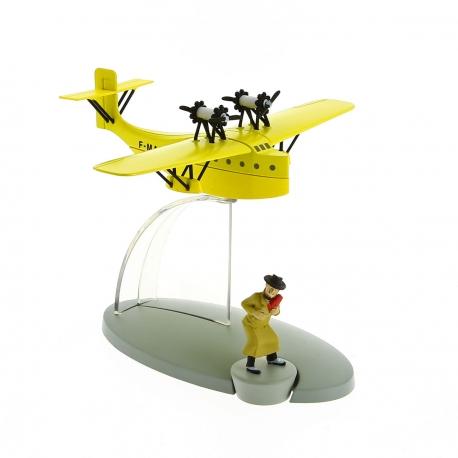 45-Hidroavião do Serviço Postal Aéreo