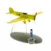 46-Prototype Aircraft Jo, Zette & Jocko