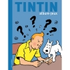TINTIN ALBUM JEUX (FR)