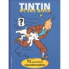 Tintin et ses amis - 72 stickers book (FR)
