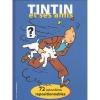 Tintin et ses amis - álbum de 72 autocolantes (FR)