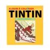 COLOURING BOOK - Tintin et des personnages hauts en couleurs (FR)