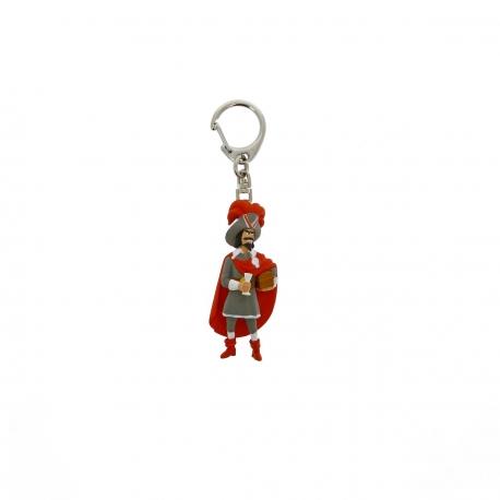 Keyring Rackham le Rouge (7cm)